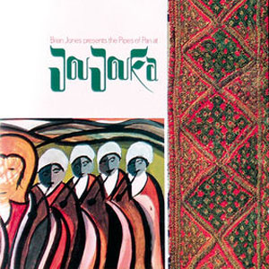 The Masters Musicians of Jajouka -