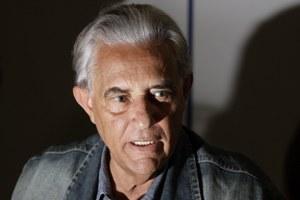 Candidato do PSC ao governo do DF, Joaquim Roriz