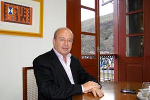 Ângelo Oswaldo - Prefeito