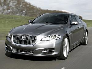 Novo Jaguar XJ