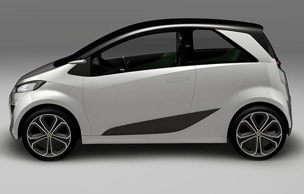 Lotus City Car