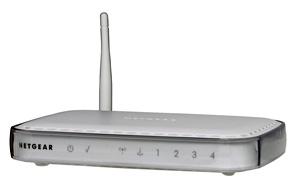Roteador Netgear modelo WGR614