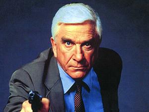 Ator ficou famoso por comédias como 'Corra que a polícia vem aí'.