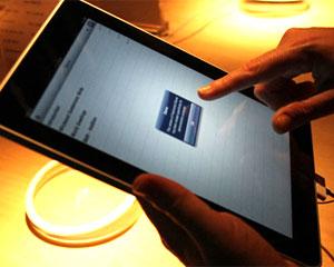 iPad foi lançado no Brasil no início de dezembro.