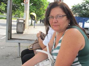 Babá  (Foto: Letícia Macedo/G1)