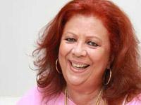 Beth Carvalho, cantora (Foto: Divulgação)