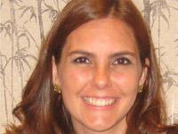 Cristiana Buzatto Zardo (Foto: Arquivo pessoal)