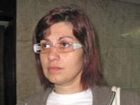 Cristiane Marcenal, médica, mãe da menina Joanna (Foto: Aluizio Freire/G1)