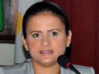 Micarla de Sousa, prefeita de Natal (Foto: Divulgação)