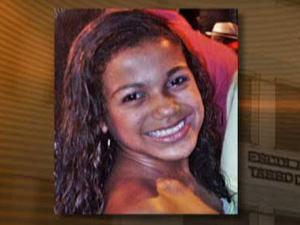 Laryssa realengo (Foto: Reprodução/TV Globo)