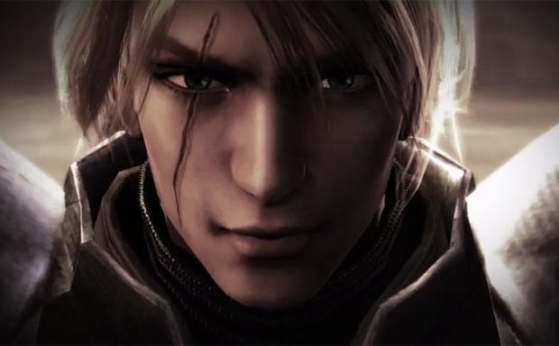 Siegfried é um dos lutadores que retornam no game (Foto: Divulgação)