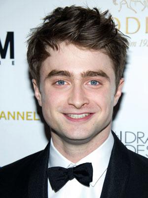 Daniel Radcliffe (Foto: Charles Sykes/AP)