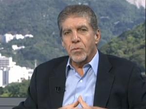 Jorge Bittar (Foto: Reprodução/TV Globo)