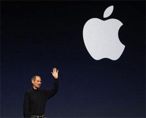 Steve Jobs anunciou que deixará cargo de presidente da Apple (Foto: Reuters)