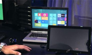 Demonstração de 'boot' de PC em menos de 10 segundos (Foto: Divulgação)