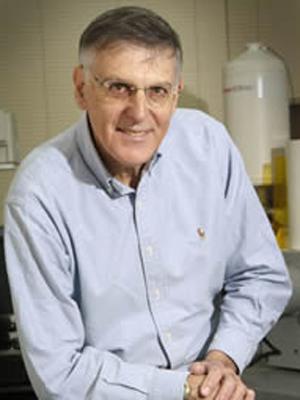 O cientista israelense Daniel Shechtman venceu o Nobel de Química de 2011.