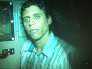 Nem preso (Foto: Reprodução / TV Globo)