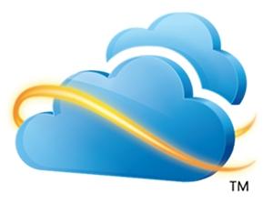 O SkyDrive é o serviço de armazenamento de arquivo integrado com o Microsoft Windows Live (Foto: Reprodução)