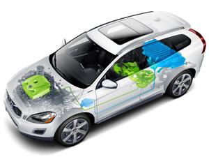 Protótipo tem três modos de condução (Foto: Divulgação)