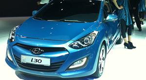 Hyundai i30 (Foto: Priscila Dal Poggetto/G1)