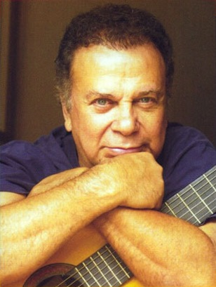 Pery Ribeiro em foto da capa do disco 'Cores da minha bossa', de 2006 (Foto: Divulgação)