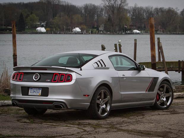 Ford quer tornar o Mustang o esportivo que oferece o maior número de opções customizadas do mundo (Foto: Divulgação)