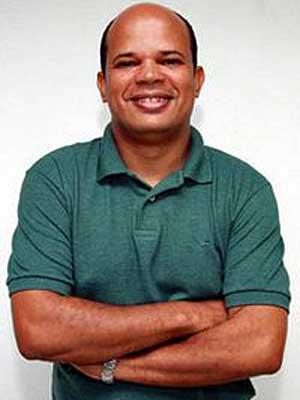 Jornalista Décio Sá (Foto: Divulgação)