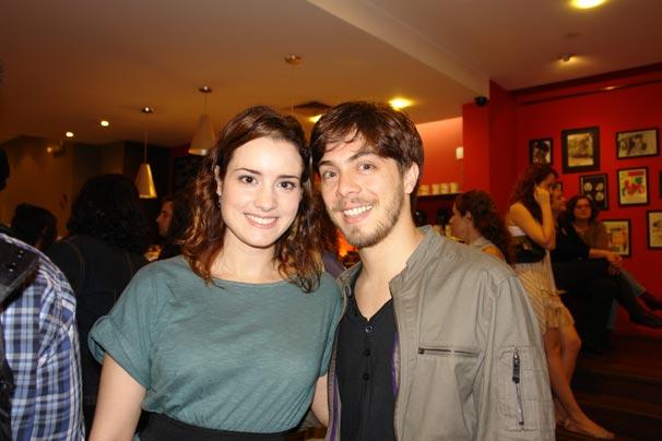 Fabio e Elisa