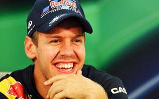 Sebastian Vettel pode conquistar o bicampeonato (Foto: Getty Images / GloboEsporte.com)