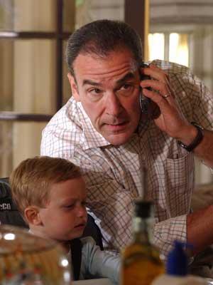 Mentes Criminosas Gideon descobre algo que pode mudar o rumo da investigação (Foto: Divulgação)