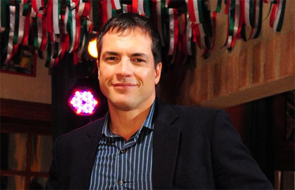 Daniel Boaventura relembra sua infancia no AutoEsporte