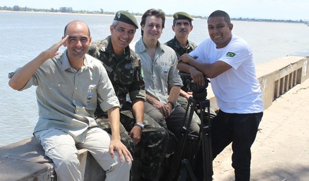 Régis Röesing (Foto: Divulgação/ TV Globo)
