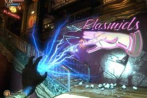 Plasmid (Foto: Reprodução)