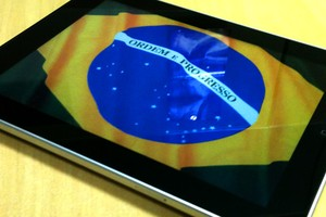 iPad brasileiro (Foto: TechTudo)