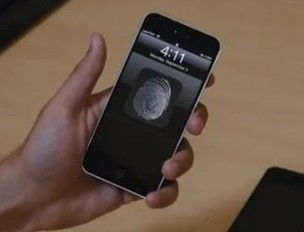 Leitor de digitais pode ser novidade do próximo iPhone (Foto: Reprodução Huffington Post) (Foto: Leitor de digitais pode ser novidade do próximo iPhone (Foto: Reprodução Huffington Post))