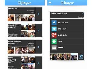 Flayvr para iOS (Foto: Divulgação)