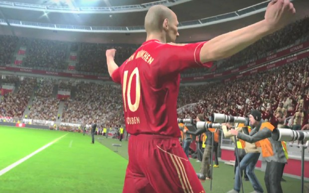 Download 2014 Fifa Game