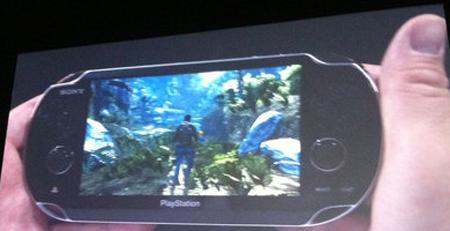 Uncharted, o Game of The Year, agora portátil (Foto: Divulgação)
