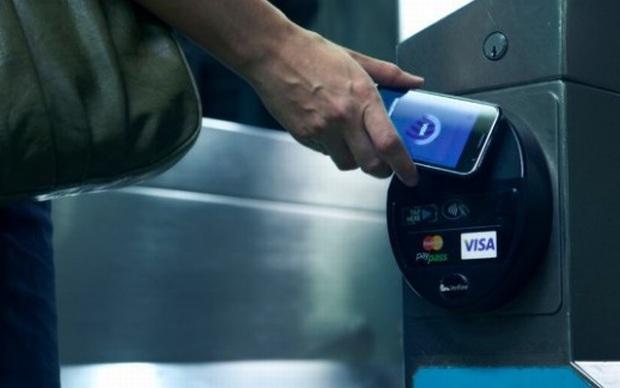 NFC é a tecnologia de transmissão de dados por aproximação. (Foto: Divulgação)