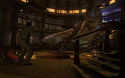 Jurassic Park: The Game (Foto: Divulgação)