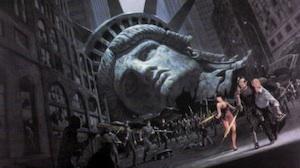Fuga de Nova York (Foto: Reprodução)
