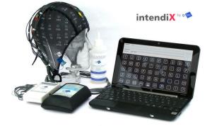 intendiX (Foto: Reprodução)
