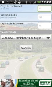 Apontador Rodoviário (Foto: Divulgação)