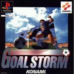 Goal Storm (Foto: Divulgação)