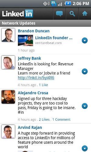 LinkedIn (Foto: Divulgação)