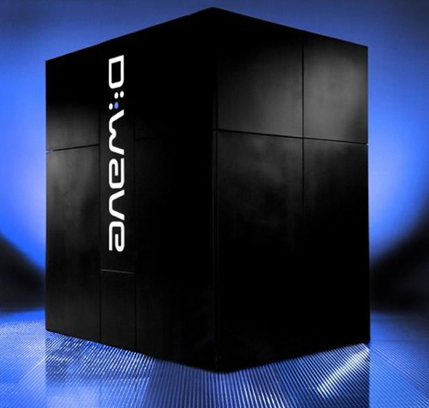 D Wave One O Primeiro Computador Qu 226 Ntico Artigos