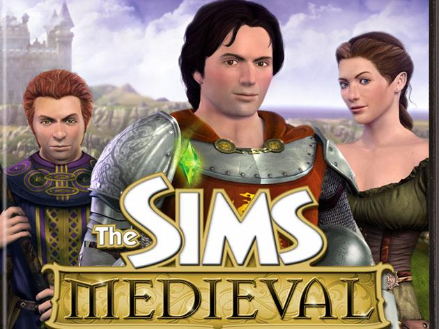 Códigos para The Sims 3: conheça mais cheats para o The Sims Medieval Download games grátis