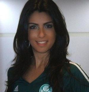 @RaquelAwade (Foto: Reprodução)