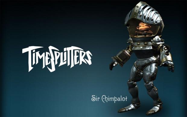TimeSplitters 4 (Foto: Divulgação)
