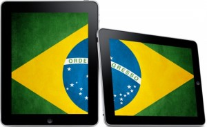 iPad (Foto: Blog do iPhone)
